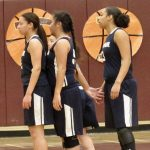 Girls basketball sets up title match with Cerritos