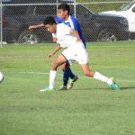 Highlight Video: Boys Soccer vs. Artesia