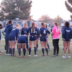 Girls soccer drops 2-1 match to Cerritos