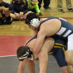 Three Mayfair wrestlers to compete at State Tournament