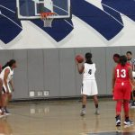 Highlight Video: Girls Basketball vs. Leuzinger