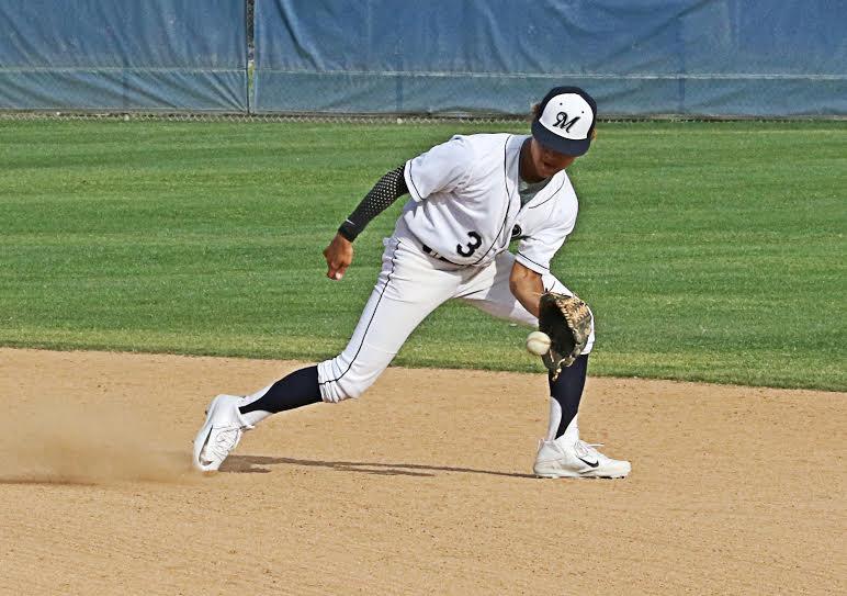 Baseball: Incoming Freshman Meeting