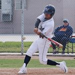 Baseball completes sweep of Bellflower