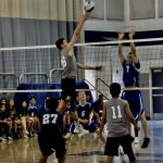 Highlight Video: Boys Volleyball vs. Glenn