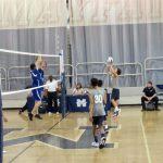 Highlight Video: Mayfair vs. La Mirada boys volleyball