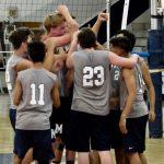 Volleyball wins wild card match over Firebaugh