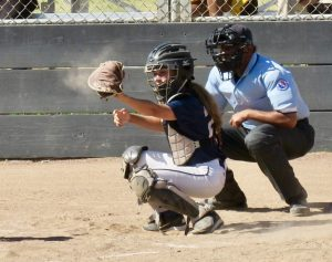Mayfair vs. Cerritos Softball