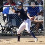 Softball–Fall 2017