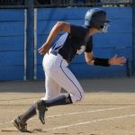 Softball stifled by Murrieta Mesa