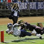 Varsity Football vs Bellflower Pics