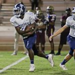 Photos FB vs Bellflower