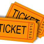 NOTICE: ASB Tickets for Friday Football