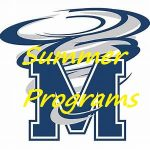 Summer Programs and Camps to be announced soon