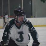 Boys Varsity Hockey beats vs L'anse Creuse 5 – 1