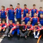 MS Wrestlers Win USMS East of Chicago Tournament!
