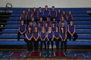 Winter Sports Teams 17-18