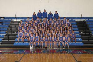 High School Spring Sports Teams 2018