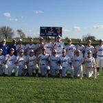 Boys Varsity Baseball beats Mount Gilead 12 – 1