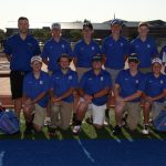 Boys Varsity Golf beats Delaware Christian School 173 – 183