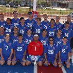 Boys Varsity Soccer falls to Licking Heights 4 – 0