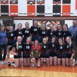 State Tournament Volleyball Ticket Information!