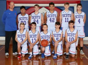 MS Winter Sports Pictures 2019