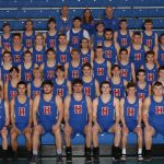Spring Sports Team Pictures 2020