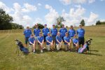 Highland Boys golf wraps up KMAC action with a win over Mt. Gilead