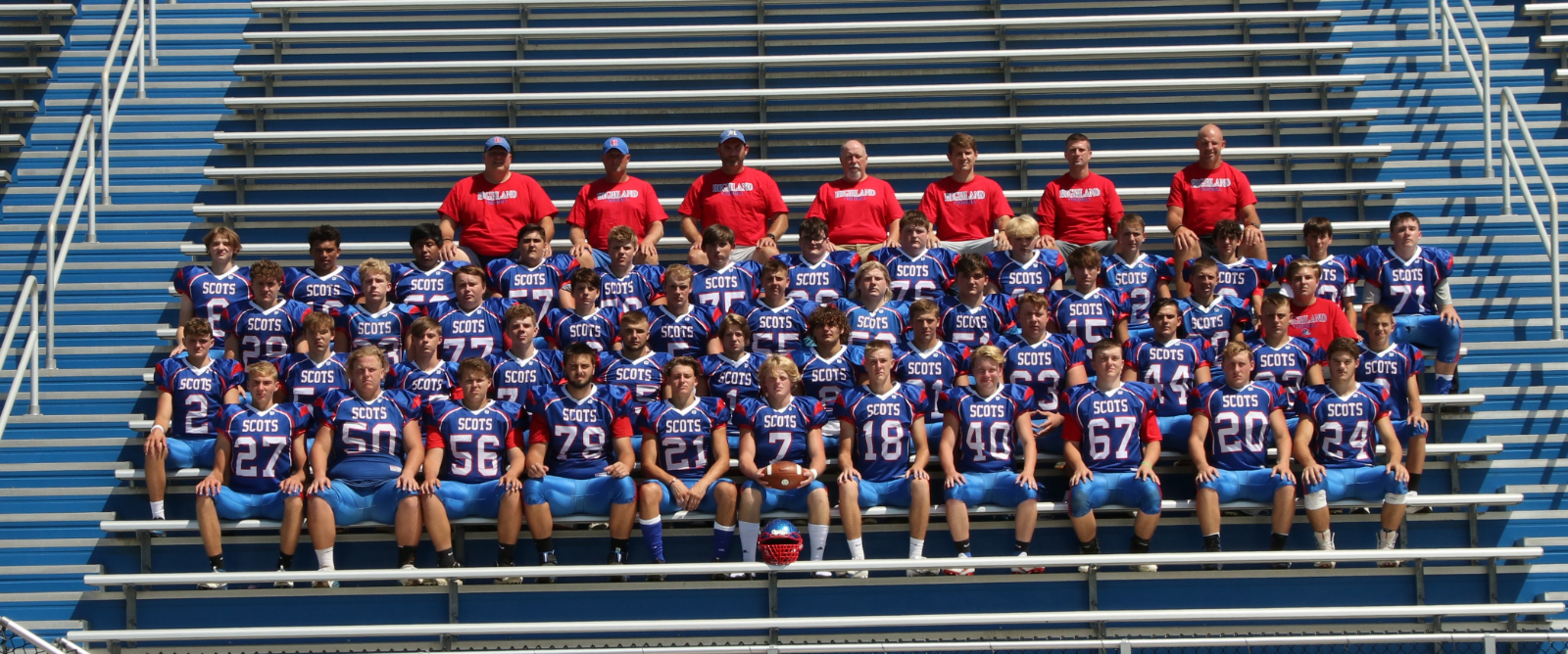 HS Fall Sports Pictures 2020