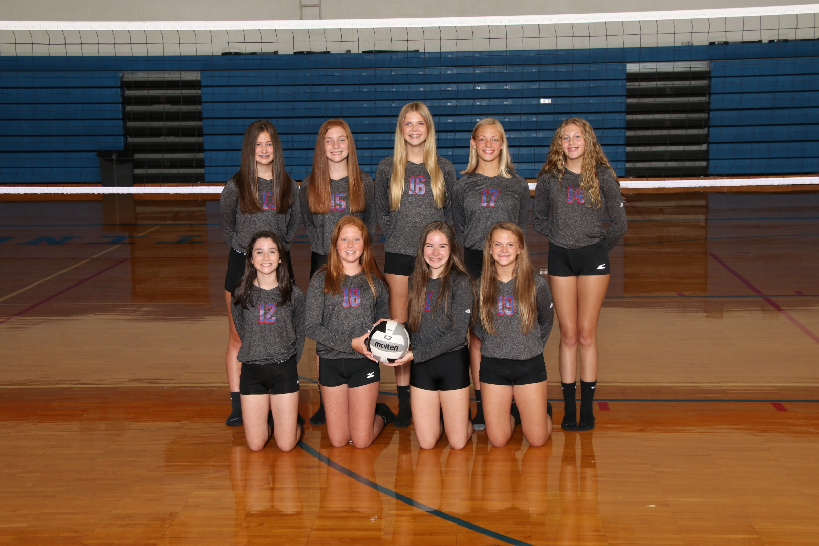 MS Fall Sports Pictures 2020
