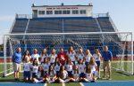 Girls Soccer rolls over Franklin Heights 14-3