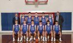 Boys Varsity Basketball beats Danville 46 – 37