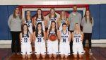 Girls Varsity Basketball falls to Danville 56 – 54