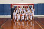 Boys 8th Grade Basketball beats East Knox 49 – 18