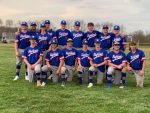 Scots win in dramatic fashion over East Knox 4-3