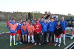 HMS Boys Track Team Wins Heath Invitational