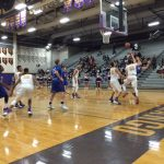 Boys BK defeat Cherry Creek (CO)