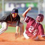 Baseball Falls to C-M