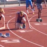 Track Competes @ Skyhawk Inv.