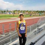 Track Regionals Day 2