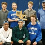 Seeking new players for 2019 Tennis
