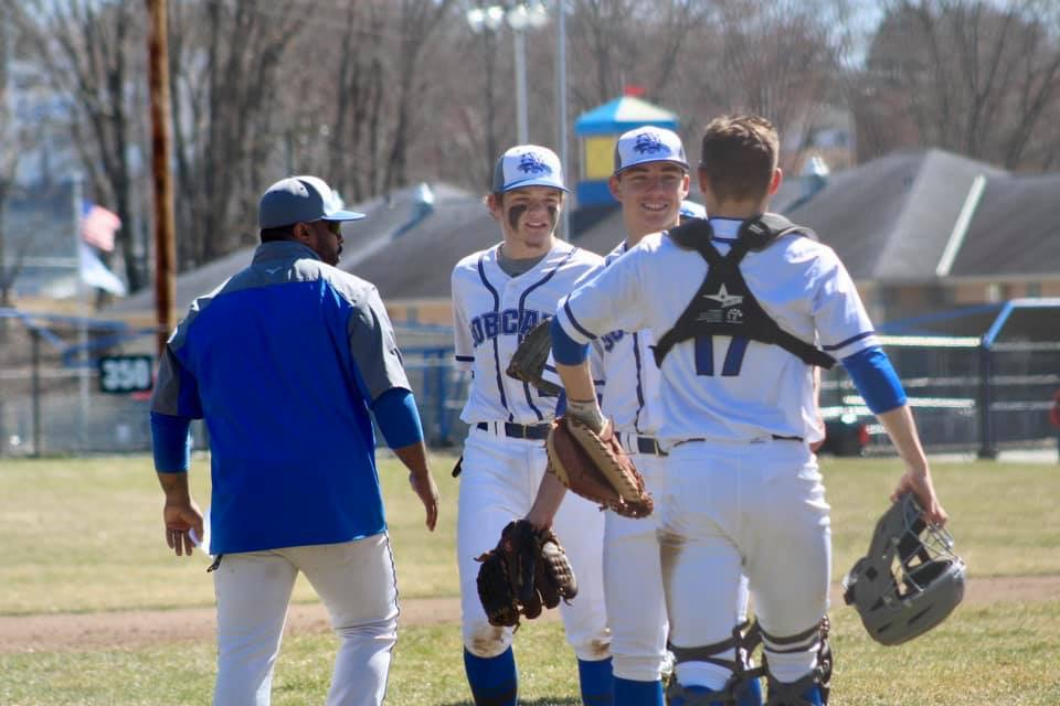 Baseball to Face St. Clairsville in District Semifinal Match-up