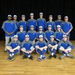 Boys Varsity Baseball beats coshocton 12-9