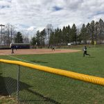 Cambridge Softball Avenges Earlier Loss to Barnesville