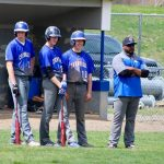 Boys Varsity Baseball beats John Marshall 10 – 0