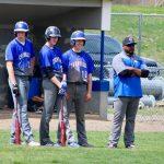 Boys Varsity Baseball beats John Marshall 10 – 0