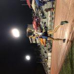 Girls Varsity Track finishes 5th place at Dan Adams Classic – John Glenn