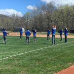 Boys Varsity Baseball beats Zanesville 10 – 5
