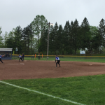Lady Cats Fall in Tournament Softball Action