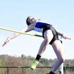 Eastern District Track – Day 1